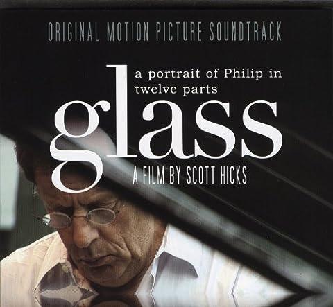 A Portrait of Philip in Twelve Parts (film soundtrack)