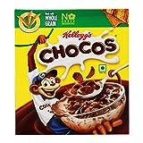 #10: Kellogg's Chocos - Chocolaty Breakfast, 250g Carton