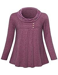 Amazon.it  lupetto - Includi non disponibili   Donna  Abbigliamento 7b6ba356b77
