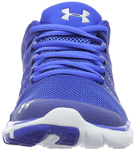 Under Armour Micro G Limitless Training 2, Scarpe Sportive Indoor Uomo Blu (Ultra Blue)