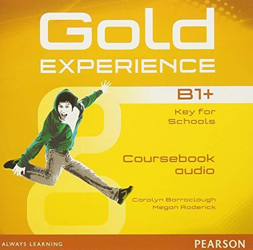 Gold experience. B1+. Per le Scuole superiori. Con espansione online