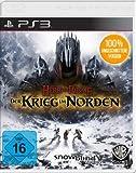 Der Herr der Ringe - Der Krieg im Norden PS3