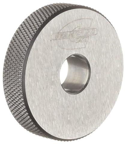 Standard Gage 00954004 Setting Ring for Inside Micrometer, 0.350