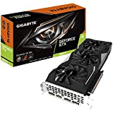 GIGABYTE GTX 1660 Ti GAMING OC 6GB DDR6 – Tarjeta gráfica (GeForce GTX 1660 Ti, PCI Express 3.0 x 16, HDMI/DP, 4K)