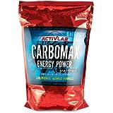 Activlab, CarboMax Energy Power, Grapefruit, 1er Pack (1x 1000g)
