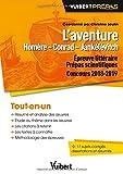 L'aventure. Homère - Conrad Jankélévitch - Concours 2018-2019