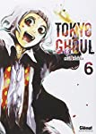 Tokyo Ghoul Edition simple Tome 6
