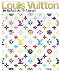 [ LOUIS VUITTON ART AND CREATION BY JACOBS, MARC](AUTHOR)HARDBACK