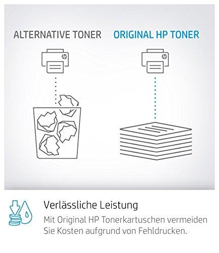 HP Toner für LaserJet Pro M127fw - 3