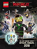 THE LEGO (R) NINJAGO MOVIE: Official Annual 2018 (Egmont Annuals 2018)