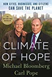 #5: Climate of Hope: How Cities, Businesses, and Citizens Can Save the Planet
