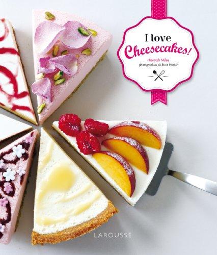 I love cheesecakes !