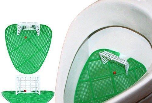 Piss Goal - El inodoro futbolero
