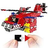 WEofferwhatYOUwant Hubschrauber