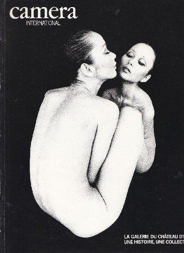 Camera International. La Galerie du Chateau d'Eau: une histoire, une collection. N. 14 Mars-Avril 1988