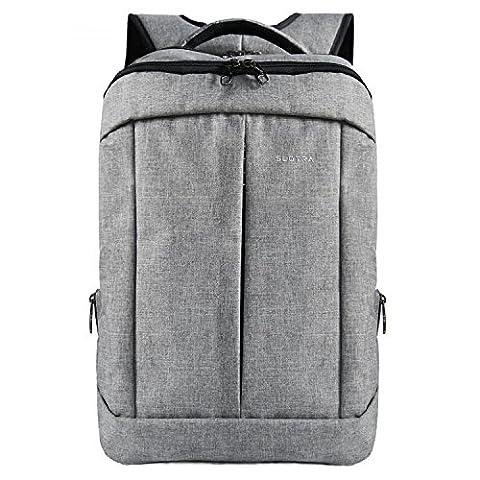 SLOTRA Unisex Laptop Backpack, Up to 17