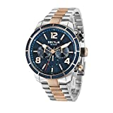 SECTOR Herren -Armbanduhr R3253575005