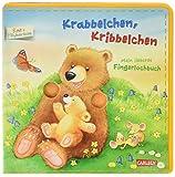 BUNT + Filzfederleicht®: Krabbelchen, Kribbelchen: Mein liebstes Fingerlochbuch