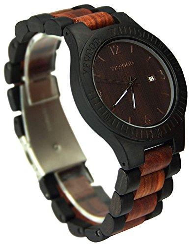 yfwood-holz-watchextra-flat-herren-armbanduhr-aus-holz-armbanduhr-hypoallergen-naturliche-holz-ebony