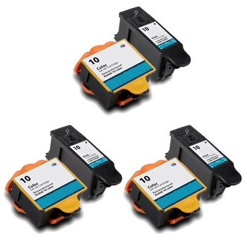 3-sets-compatible-ink-cartridges-for-kodak-10b-10c-easyshare-esp-3-esp-5-esp-7-esp-9-esp-3250-esp-32