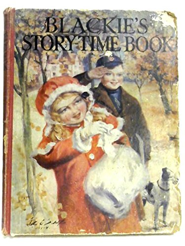Blackie's Story-Time Book