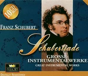 Schubert,F.-Schubertiade