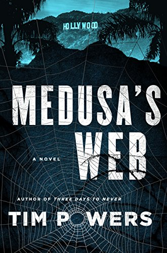 Medusa's Web por Tim Powers