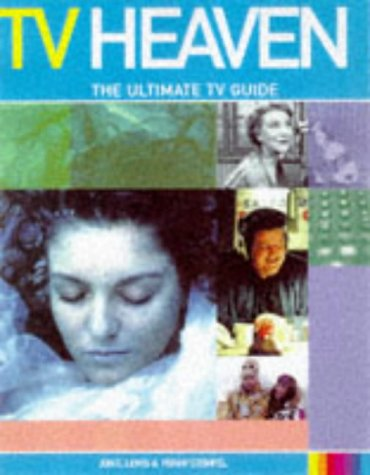 TV Heaven: The Ultimate TV A-Z Extravaganza: The Ultimate TV Guide Orion Tv Review