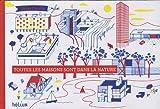 Toutes les maisons sont dans la nature | Cornille, Didier (1951-....). Auteur