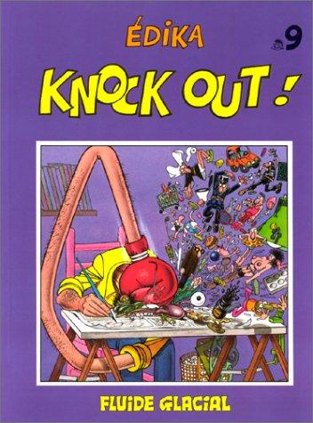 Knock out! Numéro 9