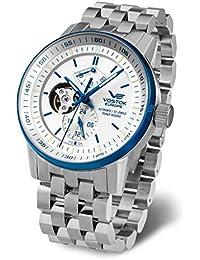 Reloj - Vostok Europe - para - 565E552-B