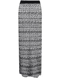 Amazon.fr   Jupes - Femme   Vêtements   Casual, Habillée et plus 819ddc99564c