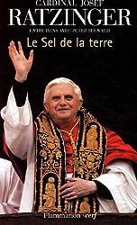 Le sel de la terre : Le christianisme et l'Eglise catholique au seuil du IIIe millénaire