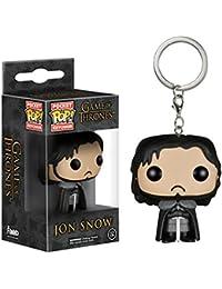 Funko - POP Keychain: GOT - Jon Snow