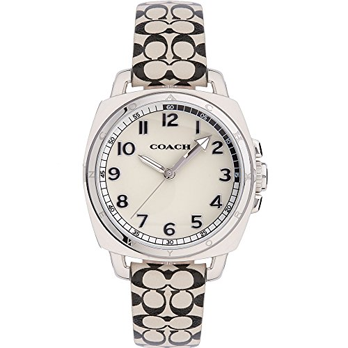 Coach Boyfriend Small 14501999 Womens Watch