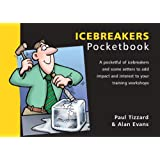 The Icebreakers Pocketbook (Management Pocketbooks)
