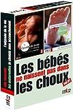 L'odyssee de la vie / les maternelles, vol. 2 - Coffret 2 DVD