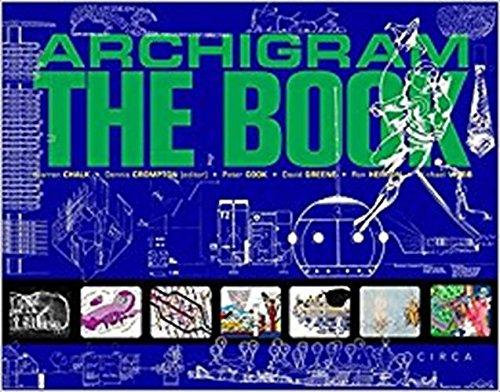 Archigram the Book par Collectif
