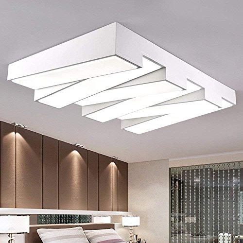 Preisvergleich Produktbild WXBW Tischlampe-LED Wohnzimmer Deckenleuchte Moderne minimalistische Moderne Eisen-Schlafzimmer Licht kreative Persönlichkeit Wohnzimmer Lampen, Das Kleine weiße,  Removal-LED Weißlicht