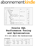 Oracle SQL Performance Tuning and Optimization: Its all about the Cardinalities (English Edition)