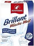 Hoffmanns 4002448034643 Brilliant Wäsche, Weiß (6-er Pack)