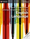 Cambridge International AS and A Level English Language Coursebook (Cambridge International Examinations)