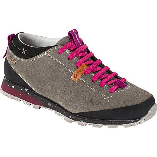 AKU trekking, scarpe da trekking 504-298 Bellamont Suede GTX Grigio, AKU Unisex Schuhe EU/UK:36 (3.5 uk)