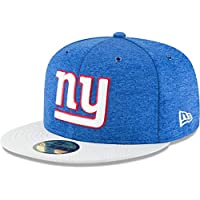 b9afa3d7f9a Amazon.co.uk  New York Giants - Hats   Caps   Clothing  Sports ...