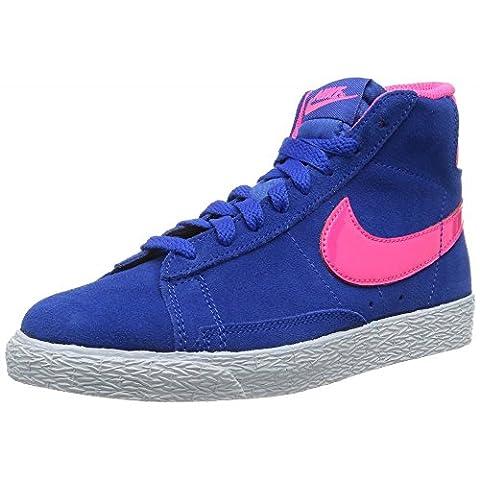 Nike Nike Blazer Mid Vintage Ps, baskets montantes Unisexe -