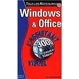 Tous les raccourcis Windows et Office