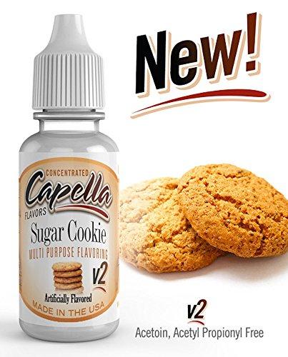 sugar-cookie-v2-capella-aroma-13ml