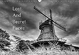Lost And Secret Places (Wandkalender 2019 DIN A3 quer): Eine magische Reise! (Monatskalender, 14 Seiten ) (CALVENDO Natur) - Oliver Rupp