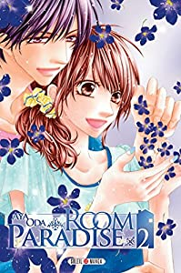 Room Paradise Edition simple Tome 2