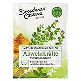 """5er Pack Dresdner Essenz Gesundheitsbad """"Abwehrkräfte"""" Inhalt: 5 x 60"""